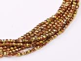 2mm Fire polished Beads