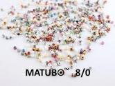 Matubo® Beads