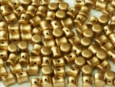 Diabolo Shape Beads