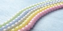 Pearls in Pastels 2015