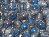 Smooth RounTrio® Beads
