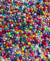 GLASS BEAD MIXES - 50% OFF