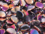 Pinch Beads 7 x 5 mm