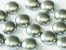 Glass Pearl Cabochons 18 mm