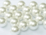 SPECIAL SALE - Glass Pearls - 80% OFF
