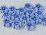 Flower Beads 9 mm