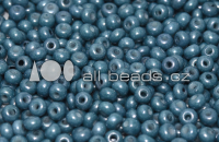Opaque Lustered Seed Beads 8//0 A4709 White 50g 50g 1000 beads+